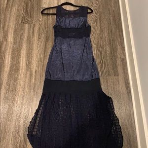 Gorgeous velvet and lace dress!!
